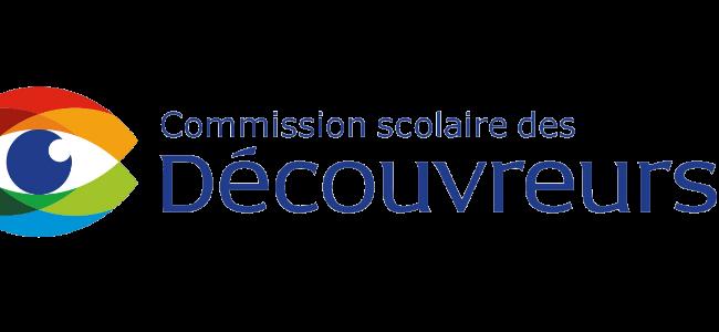 Commission scolaire des Découvreurs