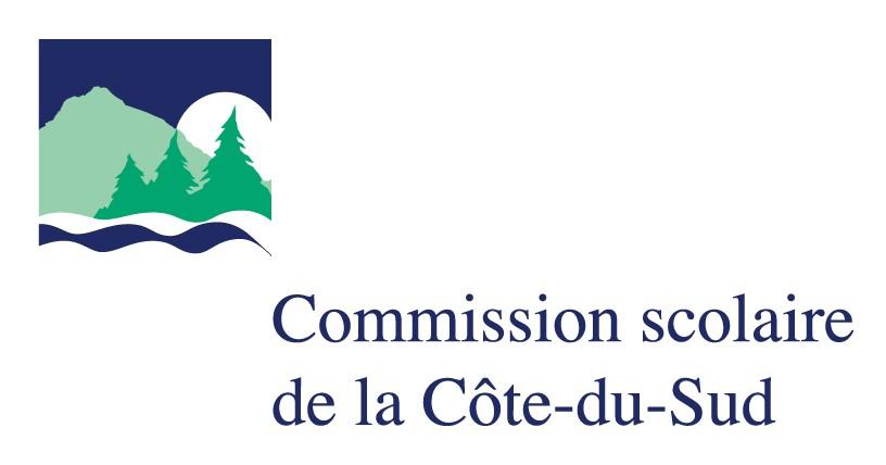 Commission scolaire de la Côte du Sud
