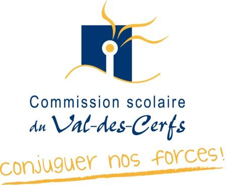 Commission scolaire Val-des-Cerfs