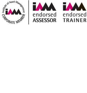 Logos-IMM