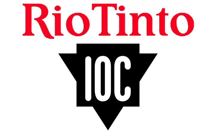 Rio Tinto IOC